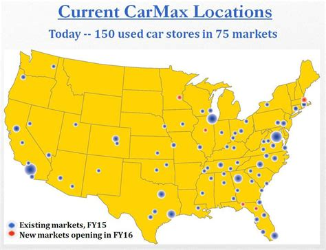 CarMax: Recent Pullback Provides Investors With 15% ...