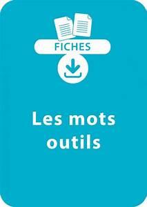 Mis En Pieces Mots Fléchés : orthographe cp ce1 les mots outils une s rie de 16 fiches t l charger a t l charger fiche ~ Medecine-chirurgie-esthetiques.com Avis de Voitures
