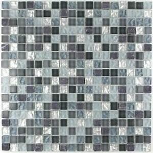 mosaique pierre et verre salle de bain mvep mezzo achat With carrelage salle de bain mosaique