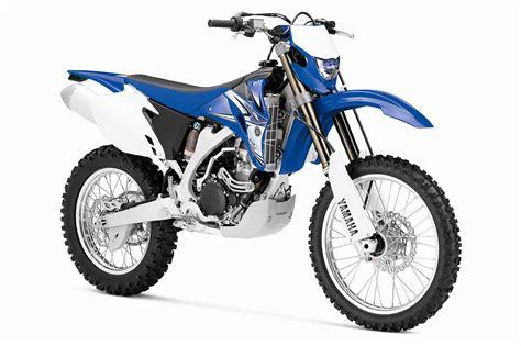 Yamaha Wr250f Specs
