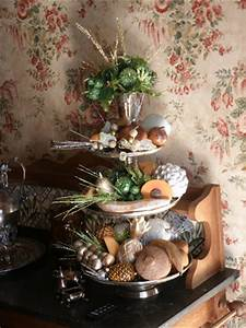 Silver Trappings: Guest Post On Decorating