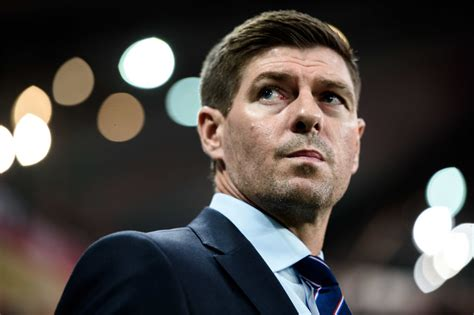 Rangers player ratings after fantastic 1-0 win over Legia ...