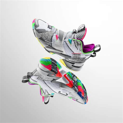 What Pros Wear The Jordan Why Not Zer03 Brings Speed And