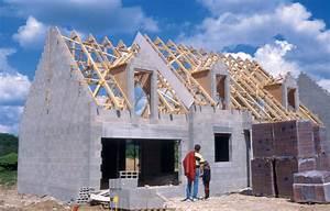 Maison Des Travaux : construction les tapes cl s du chantier vivre ma maison ~ Melissatoandfro.com Idées de Décoration