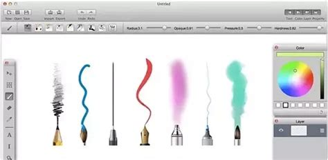 what is the mac equivalent of ms paint quora
