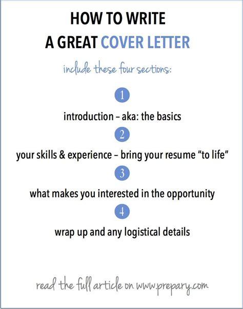 ideas  cover letter tips  pinterest