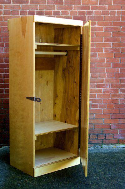 freestanding wardrobe closet chifferobe diy wardrobe