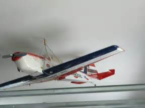 RC Controlled Model Airplanes