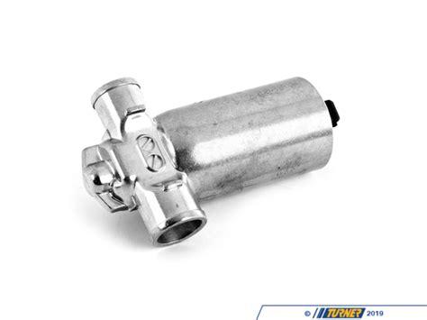 bmw idle air control valve turner motorsport