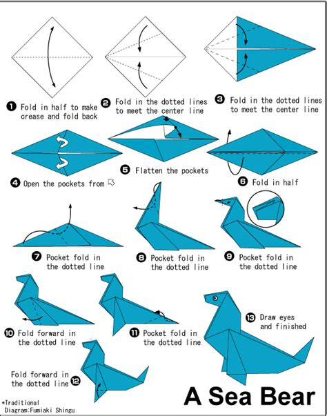 origami instructions  kids arts  crafts    home