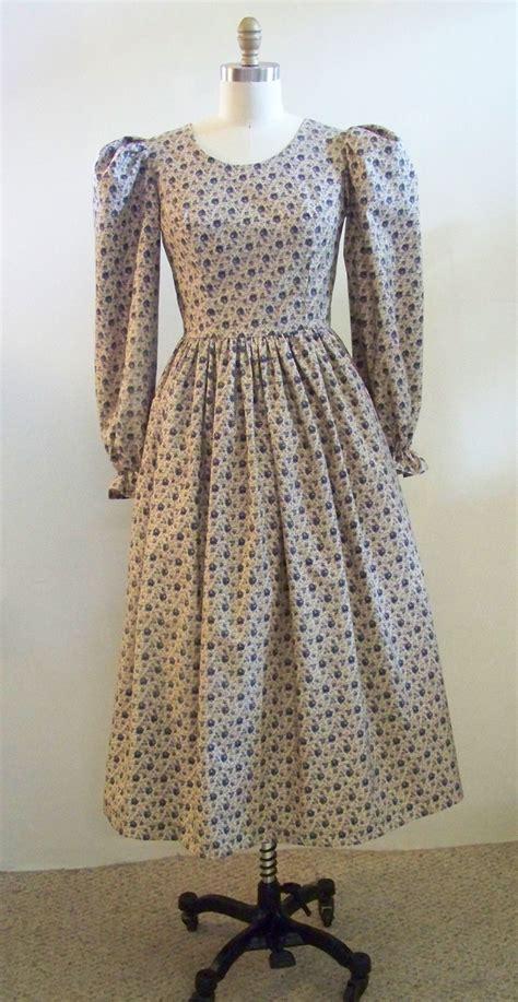 making  prairie dress susannah allen