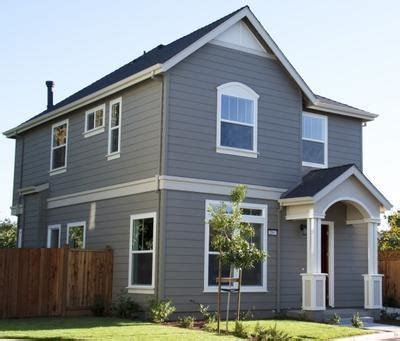 Professional Exterior Painting Information
