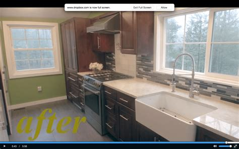 blanco cerana fireclay sink revealed  design recipes