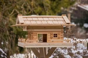 Aus Welchem Holz Werden Bögen Gebaut : vogelhaus bauen original grubert vogelhaus bauanleitung ~ Lizthompson.info Haus und Dekorationen