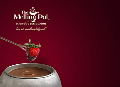take out tuesday the melting pot our thrifty ideas