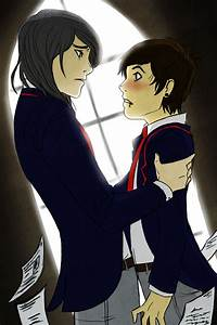 Frerard: Tell Me by Hootsweets on DeviantArt