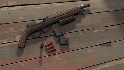 Shotgun Tf2 Pump 1911 Deviantart