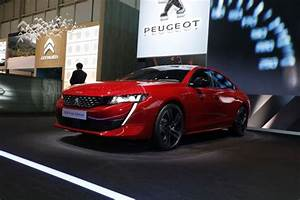 Tarif Nouvelle 508 : peugeot 508 les finitions allure gt line et first edition gen ve l 39 argus ~ Maxctalentgroup.com Avis de Voitures
