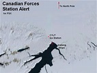 Canadian Forces Station Alert Scenery for FSX