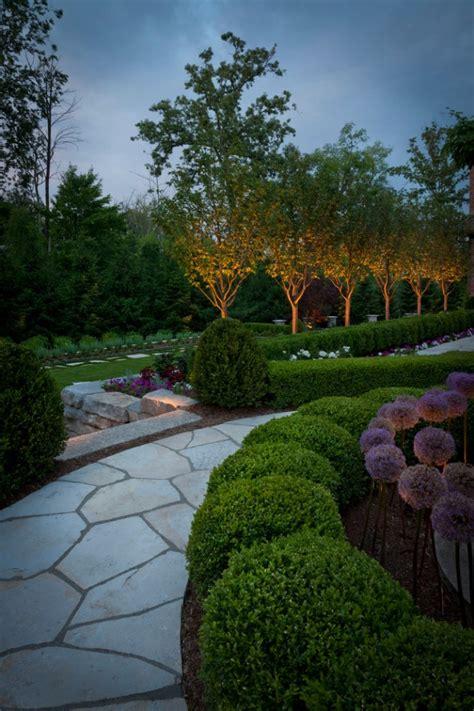 sensational traditional landscape designs   garden