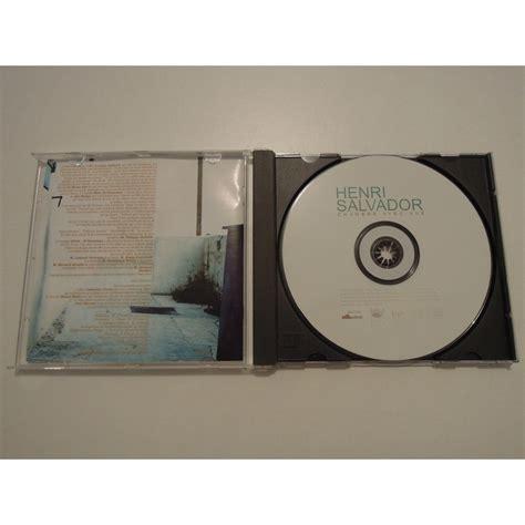 album chambre avec vue chambre avec vue de henri salvador cd con pitouille ref
