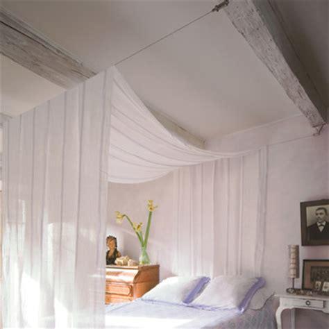 voilage chambre decoration chambre voilage visuel 8