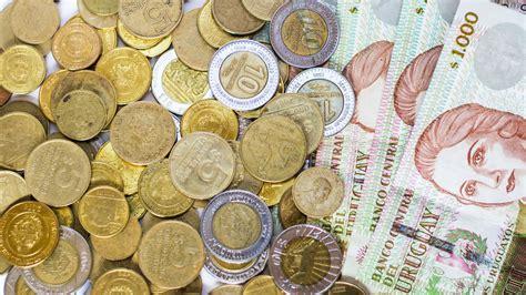 Uruguay Dolar Peso Uruguayo