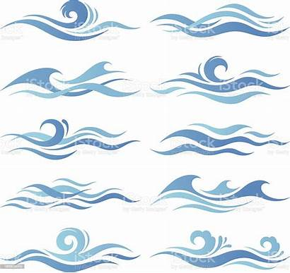 Wave Waves Vector Illustration Clipart Illustrations Clip