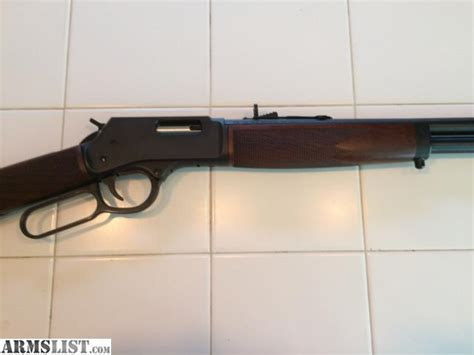 Henry Big Boy .44 Magnum/.44 Special