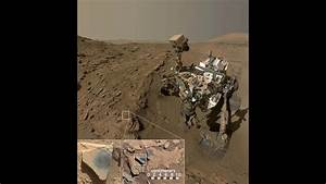 News | NASA Rover Findings Point to a More Earth-like ...