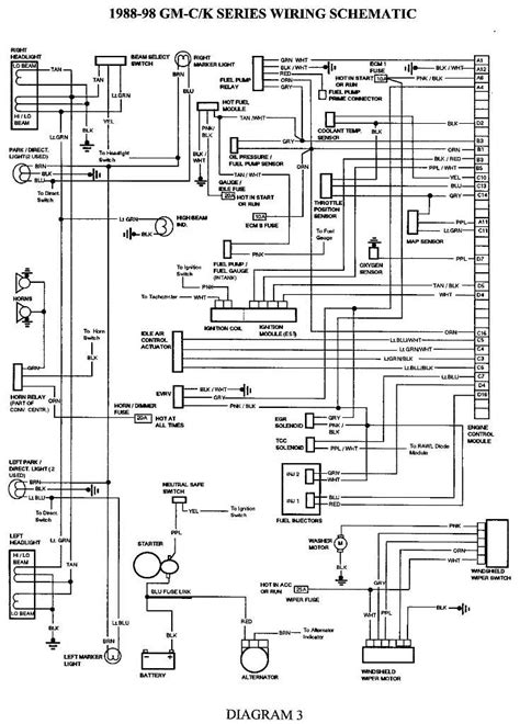 Gmc Vandura Radio Wiring Diagram by 1998 Chevy Suburban 1500 Has New Battery But When Key Is