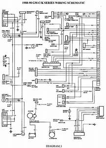 1997 Chevy Suburban Wiring Diagram  1997  Free Engine