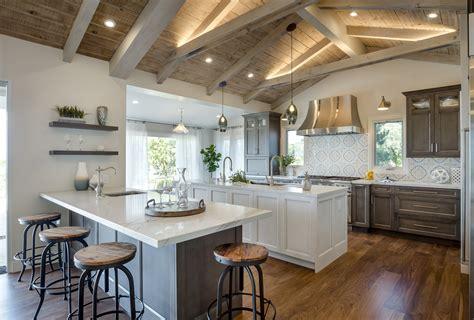kitchen design essentials coastal kitchen brick new jersey by design line 1192