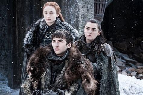 Game Of Thrones Season 8 Spoiler