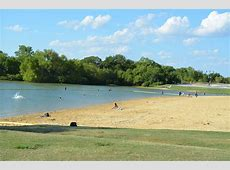 Little Elm Park – Lake Lewisville