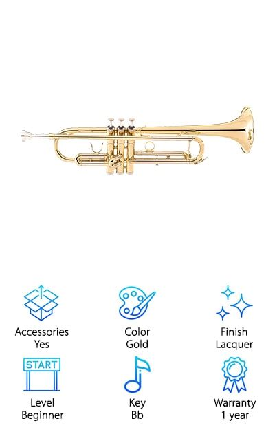 Best Trumpets Best Trumpets Review Top 10 Picks