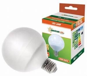 Ampoule Boule à Facette : ampoule led 13 w ampoule boule led ampoule boule ~ Teatrodelosmanantiales.com Idées de Décoration