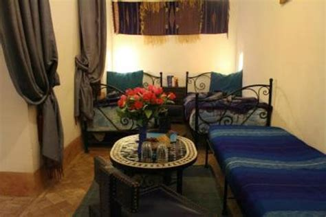 chambre majorelle chambre majorelle photo de riad smara marrakech