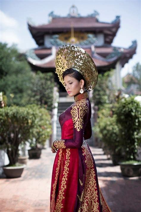 34 Best Images About Ao Dai On Pinterest  Bikini Models
