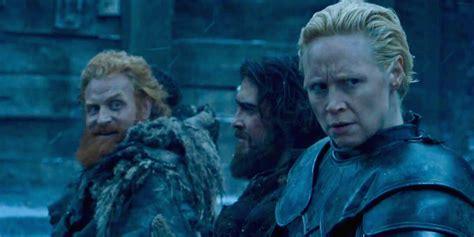 Game Of Thrones Creators Tease Ruined Romance