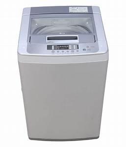 Lg T72ffc22p Top Load 6 2 Kg Washing Machine Price In India