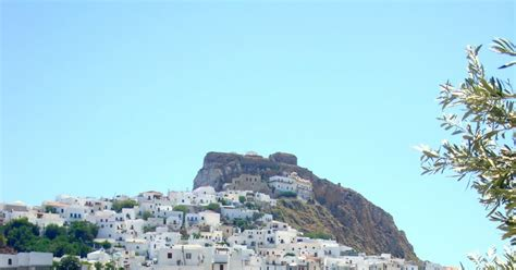 Live It All: Summer. Skyros island, Greece.
