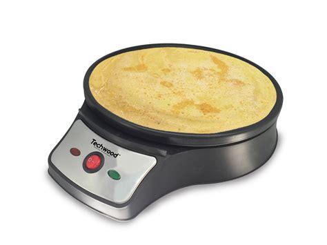 Pancakes Maker 2 In 1