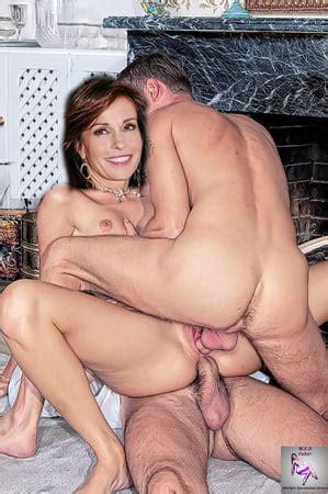 Cristina Parodi  nackt