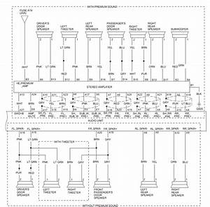 2004 Toyota Corolla Stereo Wiring Diagram