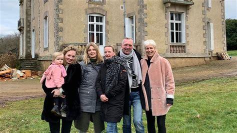 tweede seizoen voor chateau meiland show bdnl