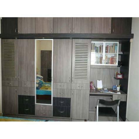 Wardrobe & Study Table, Bedroom, Bathroom & Kids Furniture