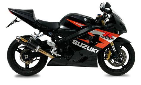 Escape Suzuki Gsx-r 600 Mivv Gp Carbono S.014.l2s