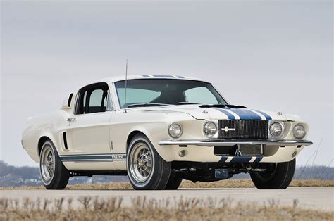 1967 Shelby Gt500 Super Snake Becomes The Most Expensive