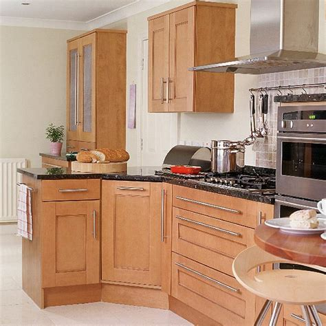 Timeless Kitchen  Kitchen Cabinetry  Decorating Ideas